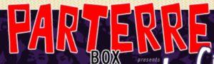 parterre box